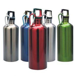 700ml-single layer stainless-steel-water-bottle
