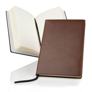 A5 Leather Journal