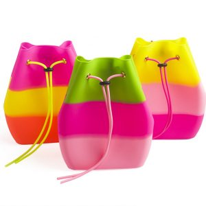 Kiddies Candy Colour Drawstring