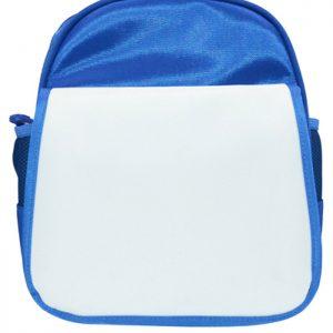Kiddies Plain Canvas Backpack