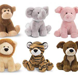 Kiddies Stuffed Animals