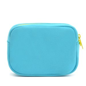 Ladies Neoprene Cosmetic Bags