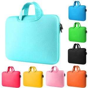 Multi Colour Neoprene Laptop Bags