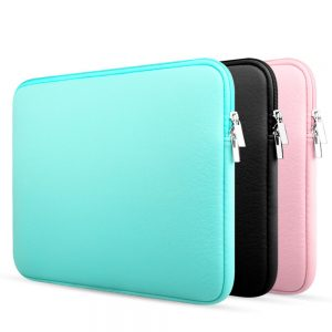 Multi Colour Neoprene Laptop Sleeves