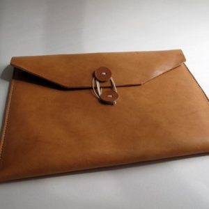 Old Fashioned Document Holder