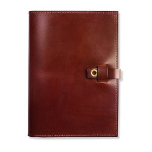 Original Leather Notebook