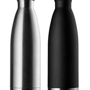 Stainless Steel Water Flask (2)