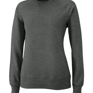 Ladies Cut Sweatshirts - Available in Multi-colours (SIzes S-3XL) 2