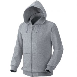 Men's Premium Zip-up Hoodies - Available in multi colours - (Sizes S-3XL).jpg 2