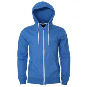 Men's Zip-up Hoodies - Available in multi colours - (Sizes S-3XL) (2)